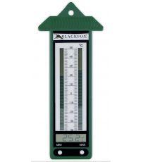 Thermomètre électronique vert - BLACKFOX
