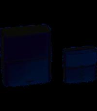 Kit carillon et sonnette sans fil aluminium - LEGRAND