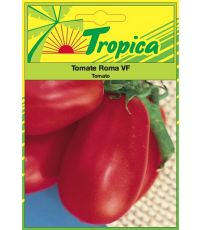 Tomate Roma VF - TROPICA
