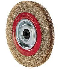 Brosse laiton 150/touret - FARGROUP