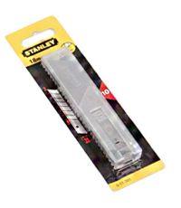 Lames 0 - 11 - 301 18 mm - STANLEY
