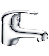 Mitigeur lavabo ATHENA chromé - EDS