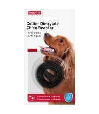 Collier anti-parasites pour petit chien S / M Dimpylate - BEAPHAR