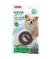 Collier insectifuge pour chien et chiot Vetopure - BEAPHAR