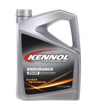 "Huile moteur ""endurance"" 5W40 - KENNOL"
