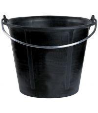 Seau 11 L Noir - MOB