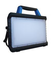 Projecteur LED de chantier professionnel 45W 1885lm IP54 6500K - TIBELEC
