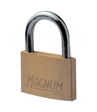 Cadenas magnum laiton 20mm- MASTER LOCK