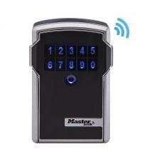 Rangement sécurisé Bluetooth Select Access® Smart pour les clés - MASTER LOCK