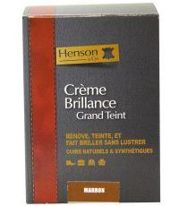 Crème Brillance grand teint marron HENSON