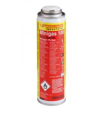 Cartouche de gaz butane/propane Minigas 100 150ml - ROTHENBERGER INDUSTRIAL