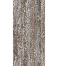 Plan de travail stratifié coloris bois flotté 305 x 64 cm - BOIS ET MATERIAUX