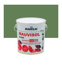 Peinture de sol Mauvisol - vert gazon - 2.5 L - MAUVILAC