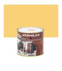 Vernis bois Vernilux Brillant - chêne clair - 0.5 L - MAUVILAC