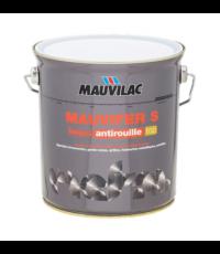 Laque antirouille Mauvifer's - Gris moyen -2,5L- MAUVILAC