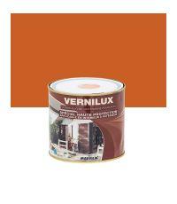 Vernis bois Vernilux Brillant - mérisier - 0.5 L - MAUVILAC