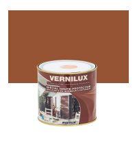 Vernis bois Vernilux Brillant - teck - 0.5 L - MAUVILAC