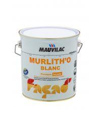 Peinture façade Murlith'o 2,5 L - MAUVILAC