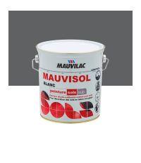 Peinture de sol Mauvisol - basalte - 2.5 L - MAUVILAC