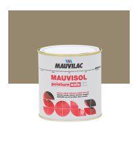 Peinture de sol Mauvisol - bronze - 0.5 L - MAUVILAC