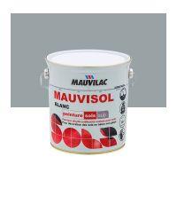 Peinture de sol Mauvisol - blanc - 2.5 L - MAUVILAC