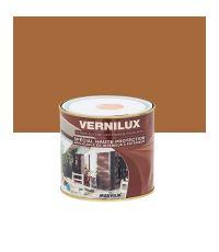 Vernis bois Vernilux Brillant - palissandre - 0.5 L - MAUVILAC