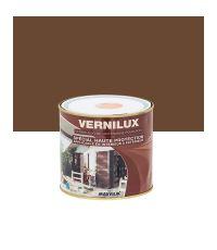 Vernis bois Vernilux Brillant - iroko - 0.5 L - MAUVILAC