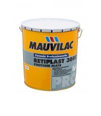 Revêtement imperméabilisation des façades Retiplast 3000 16 L - MAUVILAC