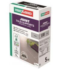 Joint de carrelage tous supports perle 5 kg - PAREXLANKO