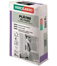 Plâtre de Paris 25kg - PAREXLANKO