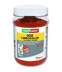 Colorant pour mortier et ciment Lankocolor ocre 450g - PAREXLANKO