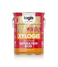 Saturateur Xylogis Acajou 5L - LOGIS