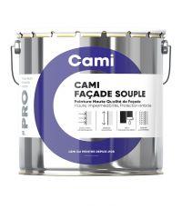 Peinture de façade souple - 15 - CAMI
