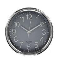 Horloge silencieuse 35 cm - HOME DECO FACTORY