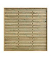 Panneau de clôture Tea 180 x 180 cm - FOREST STYLE
