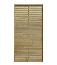 Panneau de clôture Tea 90 x 180 cm - FOREST STYLE