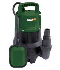 Pompe d'évacuation eaux chargées PEV750 750W - INVENTIV