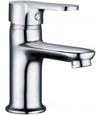 Mitigeur lavabo Bradford chromé - INVENTIV