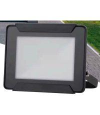Projecteur extérieur LED Héra 10W 800lm noir - INVENTIV
