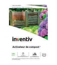 Activateur de compost 1,5 kg - INVENTIV