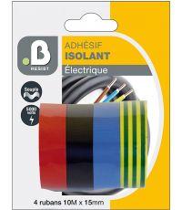 Isolant electrique 4x 10x15