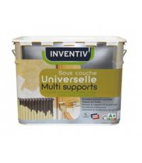 Sous-couche Universelle Multi-supports 5 L