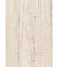 Revêtement de sol stratifié Solclic 32 chêne blanc 129,2x19,2cm - INVENTIV