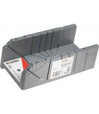 Boîte à coupe plastique 315x122x80cm - INVENTIV