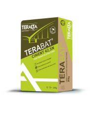 Ciment Terabat 42,5 N  - TERALTA