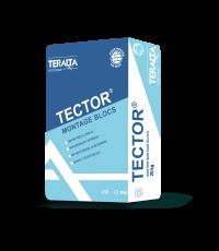 Tector Montage Blocs - TERALTA