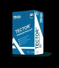 Tector Ragréage Fin Blocs - TERALTA