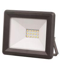 Projecteur extérieur LED noir 10w - 1ER
