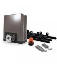 Motorisation pour portail coulissant PVC orea 500 plus (24V) - AVIDSEN