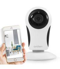 Caméra fixe intérieure IP WiFi 720p-AVIDSEN